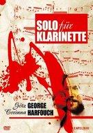 Solo für Klarinette - German poster (xs thumbnail)