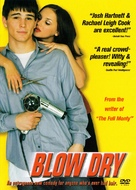 Blow Dry - DVD movie cover (xs thumbnail)