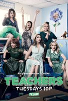"""Teachers"" - Movie Poster (xs thumbnail)"