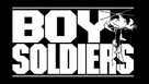 Toy Soldiers - German Logo (xs thumbnail)