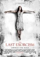 The Last Exorcism Part II - Italian Movie Poster (xs thumbnail)