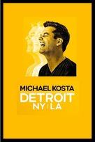 Michael Kosta: Detroit NY LA - Video on demand movie cover (xs thumbnail)