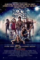 Rock of Ages - Turkish Movie Poster (xs thumbnail)
