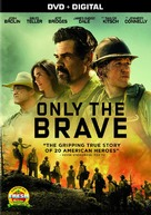 Only the Brave - Movie Cover (xs thumbnail)