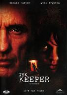 The Keeper - Canadian Movie Cover (xs thumbnail)