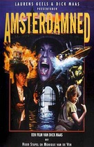 Amsterdamned - Dutch Movie Cover (xs thumbnail)