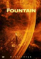The Fountain - poster (xs thumbnail)