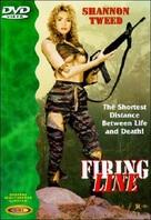 The Firing Line - DVD cover (xs thumbnail)