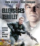 Behind Enemy Lines - Hungarian Movie Cover (xs thumbnail)