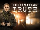 """""""Destination Truth"""" - Video on demand movie cover (xs thumbnail)"""