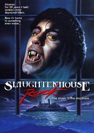 Slaughterhouse Rock - Movie Cover (xs thumbnail)