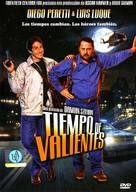Tiempo de valientes - Argentinian Movie Cover (xs thumbnail)