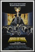 House of Wax - Re-release movie poster (xs thumbnail)