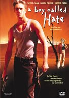 A Boy Called Hate - German Movie Cover (xs thumbnail)