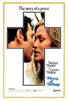Pieces of Dreams - Theatrical poster (xs thumbnail)