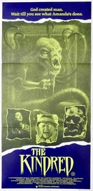 The Kindred - Australian Movie Poster (xs thumbnail)