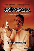 Circus - Movie Poster (xs thumbnail)