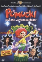 Pumuckl und sein Zirkusabenteuer - German Movie Cover (xs thumbnail)
