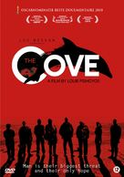 The Cove - Dutch Movie Cover (xs thumbnail)