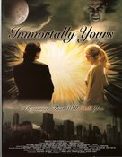 Immortally Yours - British Movie Poster (xs thumbnail)