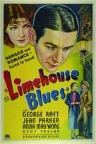 Limehouse Blues - Movie Poster (xs thumbnail)