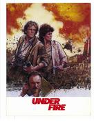 Under Fire - Movie Cover (xs thumbnail)