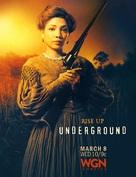 """Underground"" - Movie Poster (xs thumbnail)"