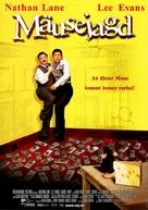 Mousehunt - German Movie Poster (xs thumbnail)