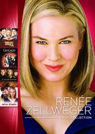 Bridget Jones's Diary - DVD cover (xs thumbnail)