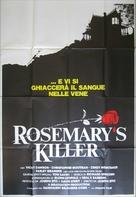The Prowler - Italian Movie Poster (xs thumbnail)