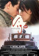 Vigo - Spanish poster (xs thumbnail)