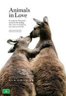 Les animaux amoureux - Australian Movie Poster (xs thumbnail)