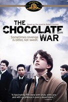 The Chocolate War - DVD cover (xs thumbnail)