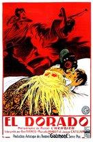 Eldorado - French Movie Poster (xs thumbnail)