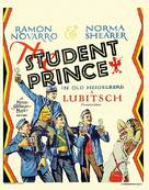 The Student Prince in Old Heidelberg - Movie Poster (xs thumbnail)