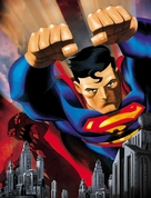 Superman: Doomsday - Key art (xs thumbnail)