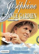 """Joséphine, ange gardien"" - French Movie Cover (xs thumbnail)"