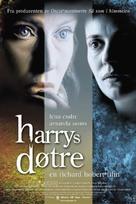 Harrys döttrar - Norwegian poster (xs thumbnail)
