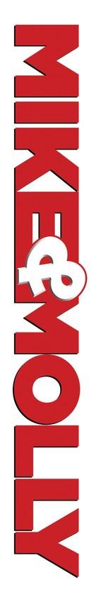 """Mike & Molly"" - Logo (xs thumbnail)"