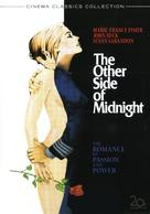 The Other Side of Midnight - DVD movie cover (xs thumbnail)