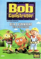 """Bob the Builder"" - Portuguese Movie Cover (xs thumbnail)"
