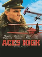 Aces High - Movie Cover (xs thumbnail)