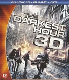 The Darkest Hour - Dutch Movie Cover (xs thumbnail)