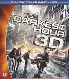 The Darkest Hour - Dutch Movie Cover (xs thumbnail)