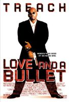 Love And A Bullet - Movie Poster (xs thumbnail)