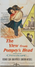 The View from Pompey's Head - Movie Poster (xs thumbnail)