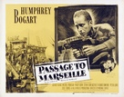 Passage to Marseille - Movie Poster (xs thumbnail)