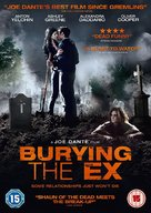 Burying the Ex - British Movie Cover (xs thumbnail)