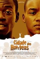 Cidade dos Homens - Brazilian poster (xs thumbnail)