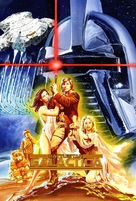 Battlestar Galactica - Movie Cover (xs thumbnail)